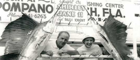 Historical Hillsboro Inlet Fishing