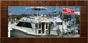 Naughty Girl Fishing Charter